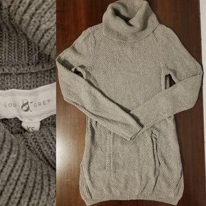 Lou & Grey sweater S